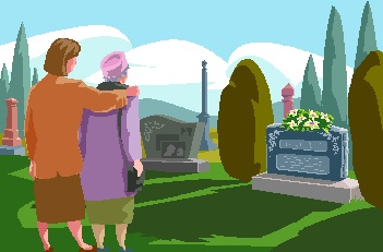 Pensão por Morte – Entenda Definitivamente Como Funciona a Concessão deste Benefício
